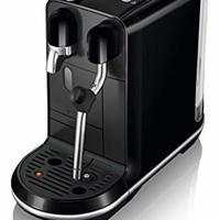 NESPRESSO Creatista Uno SNE500BKS 胶囊咖啡机