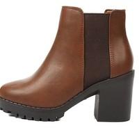 NEW LOOK 5029055 女士时尚舒适休闲短靴