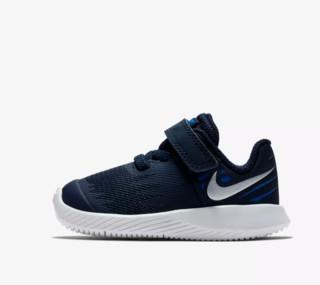 Nike 耐克 STAR RUNNER (TDV) 婴童运动童鞋