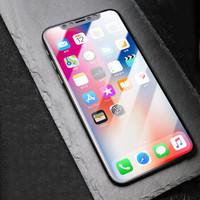KOLA 苹果iPhone XS/X钢化膜 *2件
