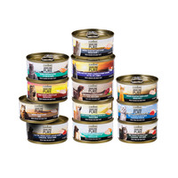 CANIDAE 卡比 宠物 无谷猫用主食罐 70g/罐 *2件