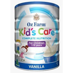 凑单品 : Oz Farm 儿童全面营养奶粉 900g