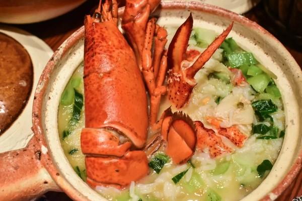 波龙鲍鱼换花样,春节不加价!上海浦东喜来登由由大酒店海鲜主题自助晚餐