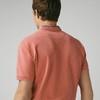 Massimo Dutti 00718153638 男士全棉POLO衫