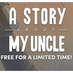 《叔叔的传说》PC数字版游戏