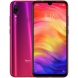 Redmi 红米 Note 7 智能手机 6GB 64G