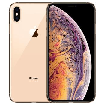 Apple 苹果 iPhone XS Max 智能手机 64GB 金色 移动4G优先版