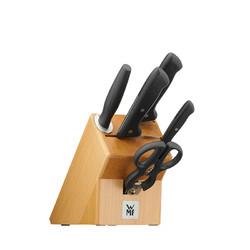 WMF 福腾宝 Classic刀具6件套