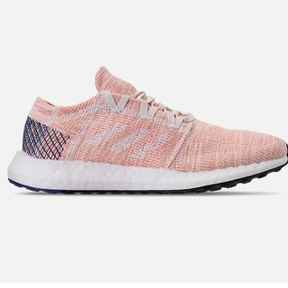 adidas 阿迪达斯 PureBOOST GO AH2319 男子跑步鞋