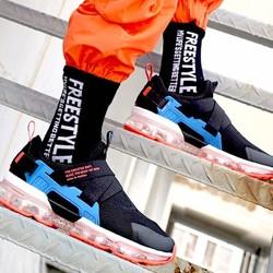 ANTA 安踏 SEEED系列 91845508 男款休闲运动鞋