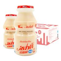 健康快车  发酵型 乳酸菌饮品 105ml*20瓶 整箱装