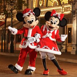 香港迪士尼乐园门票1日票disney