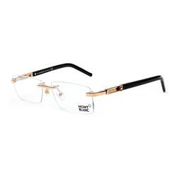 MontBlanc 万宝龙 计时系列 MB398-028 无框光学镜/眼镜