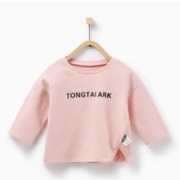 Tong Tai 童泰 宝宝打底套头衫T恤
