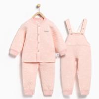 Tong Tai 童泰 婴幼儿保暖家居三件套 3-18个月