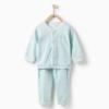 Tong Tai 童泰 婴儿纯棉内衣套装 3-18月 59.6元