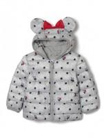 Gap 盖璞 350958 W 婴儿迪士尼系列棉服