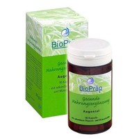 BioPräp 有机蓝莓叶黄素护眼胶囊 90粒