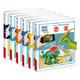 《德国儿童百科AR特别版:什么是什么 》(全6册)