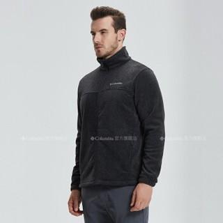 Columbia 哥伦比亚 WE3220 男款保暖抓绒衣
