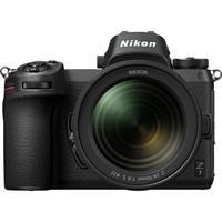 Nikon 尼康 Z7 全画幅微单套机(Z 24-70mm F4镜头)+ 64GB XQD卡