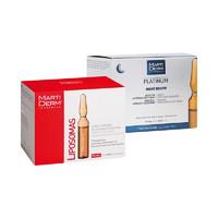 MartiDERM 油痘抗氧套装 120ml(LIPSOMAS 60ml+ALFA PEELING 02ml)
