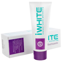 iwhite 美白洁白修复牙釉质牙膏 75ml