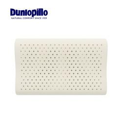 Dunlopillo 天然乳胶枕儿童护颈学生枕头3-7岁 邓禄普儿童枕 *2件