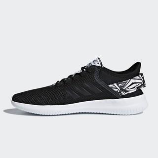 adidas 阿迪达斯 NEO CF QTFLEX DA9528 女款休闲运动鞋 *3件