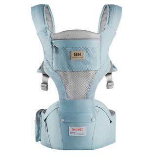 Baoneo 贝能 婴儿背带 BNYD0303 轻奢版 青绿色