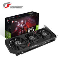 COLORFUL 七彩虹 iGame GeForce RTX 2060 Ultra 显卡
