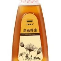 Jiang nan queen bee 江南蜂王 杂花蜂蜜 380g