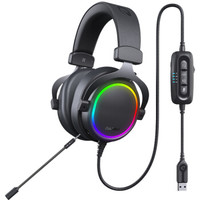 Dareu 达尔优 EH925降噪版 游戏耳机