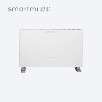smartmi 智米 电暖器