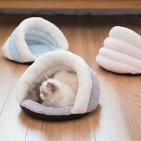 神经猫 怀抱式猫窝 7斤以内