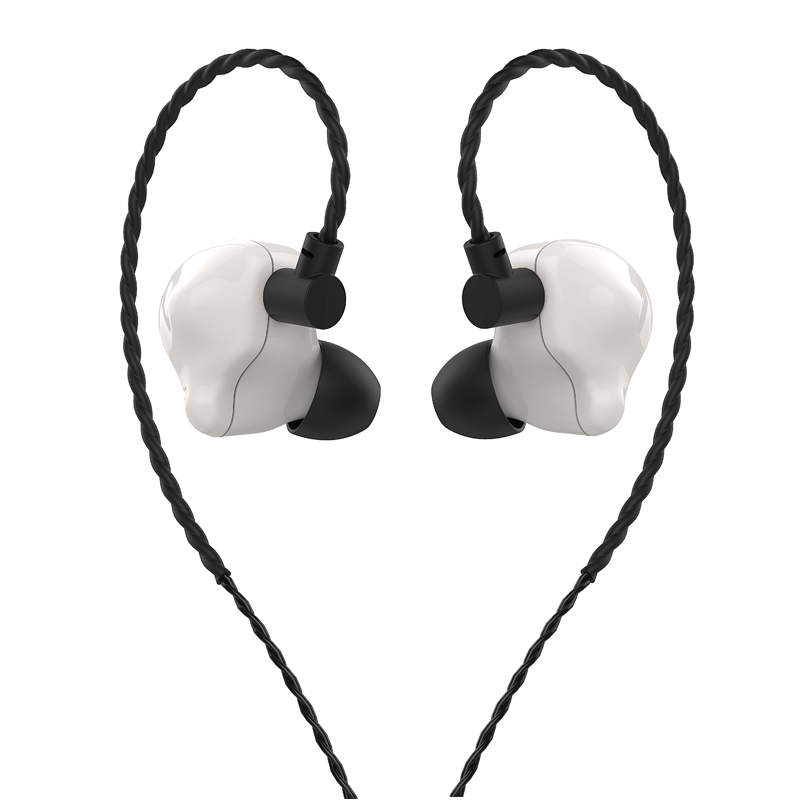 VSONIC 威索尼可 冰山 VS3 入耳式耳机