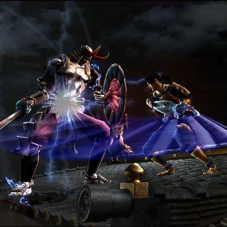 《鬼武者 重制版》PC数字版游戏