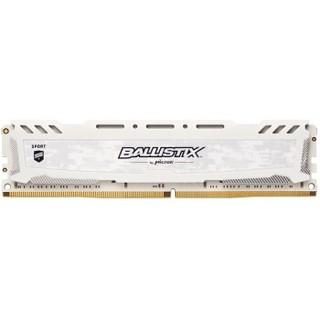 crucial 英睿达 铂胜运动LT系列 DDR4 2666MHz 台式机内存 8GB