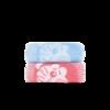 哆啦A梦提花面巾 23.2元