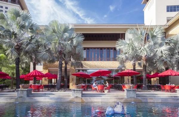 一价全包! Club Med三亚度假村 豪华房2晚
