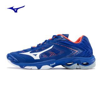 Mizuno 美津浓 V1GA190015 WAVE LIGHTNING Z5 排球鞋