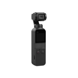 DJI 大疆 灵眸Osmo系列 Osmo pocket 口袋云台相机(手持)