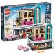 考拉海购黑卡会员:LEGO 乐高 积木玩具系列 10260 怀旧餐厅 959.04元包邮包税(限50件)