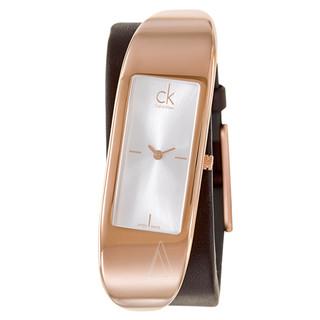 CALVIN KLEIN 卡尔文·克莱 EMBODY K3C236G6 女士时装腕表