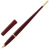 PLATINUM 白金 DP-1000AN 极细钢笔