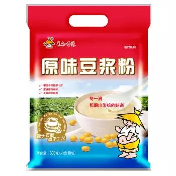 YON HO 永和豆浆 原味豆浆粉 300g