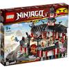 LEGO 乐高 幻影忍者系列 70670 神秘的幻影旋转术训练馆 £71.99+£1.99直邮中国(约¥645)