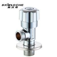 斯沃奇 PJ5002 条形轮角阀 *3件
