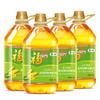 福临门玉米清香食用植物调和油5L*4健康清淡 食用油 155元
