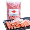 雅玛萨日本进口即食海鲜蟹柳蟹肉棒1000g 148元
